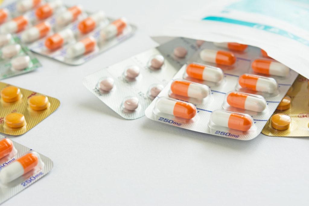 Uso de Fármacos para el Colesterol