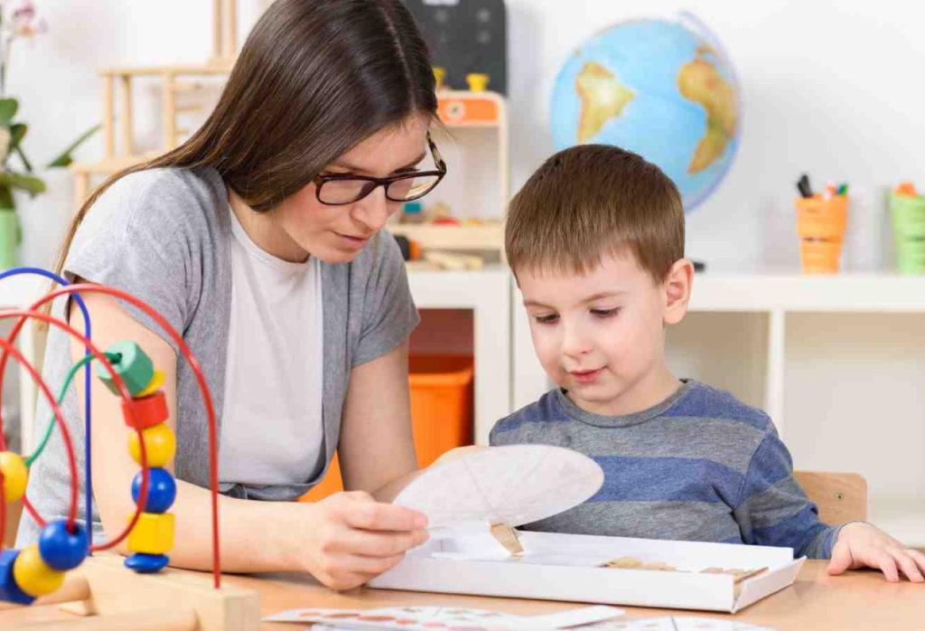 ¿Tu hijo es inquieto o hiperkinético?