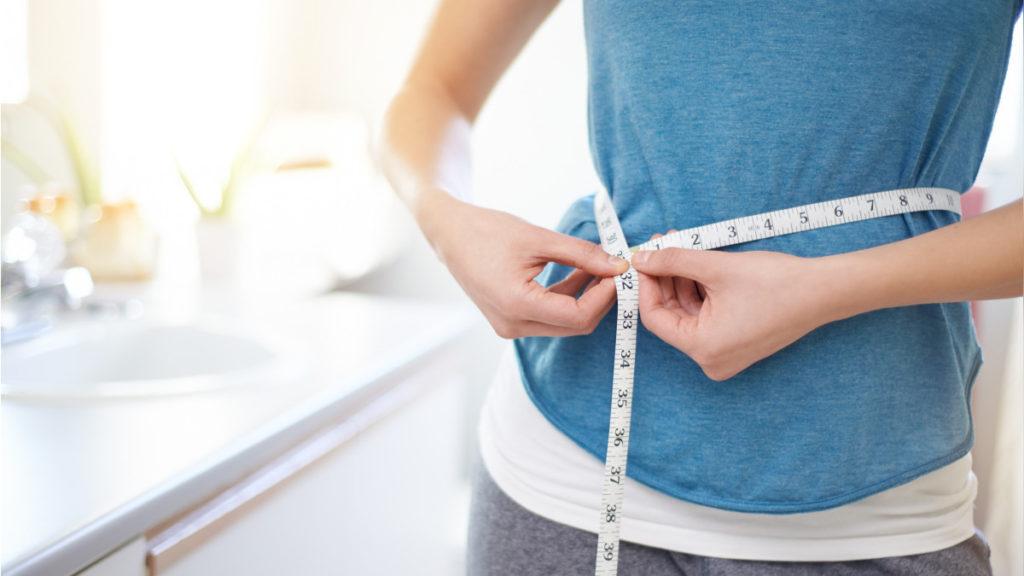 Cómo bajar kilos que subimos en verano