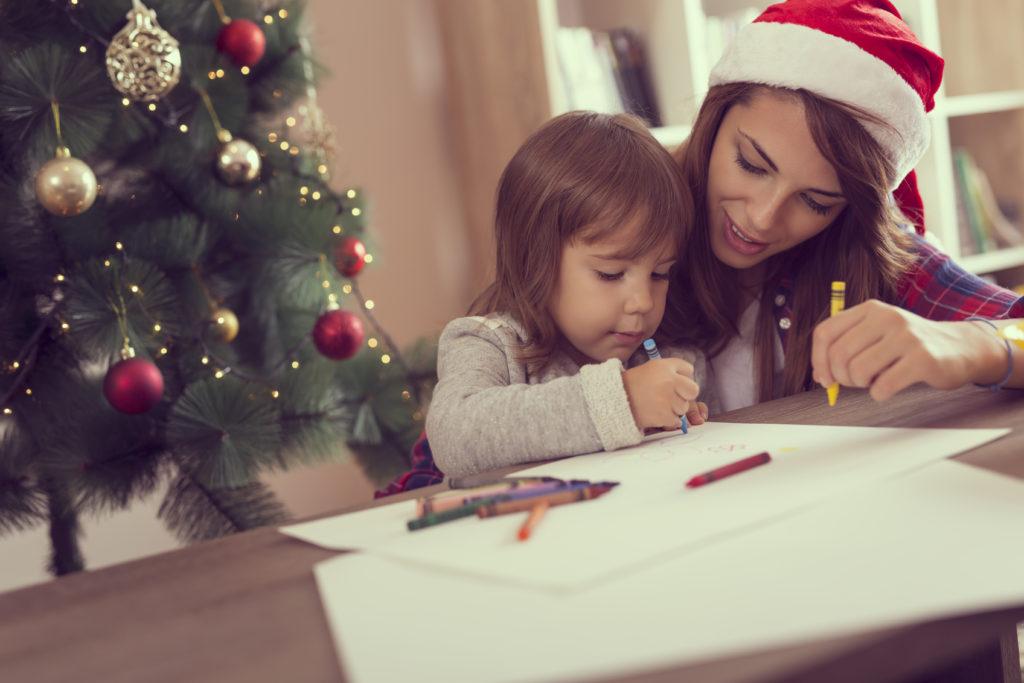 Cómo mantener el Sentido de Navidad