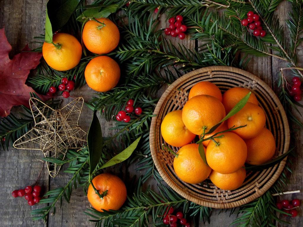 Receta Saludable: Pavo a la Naranja