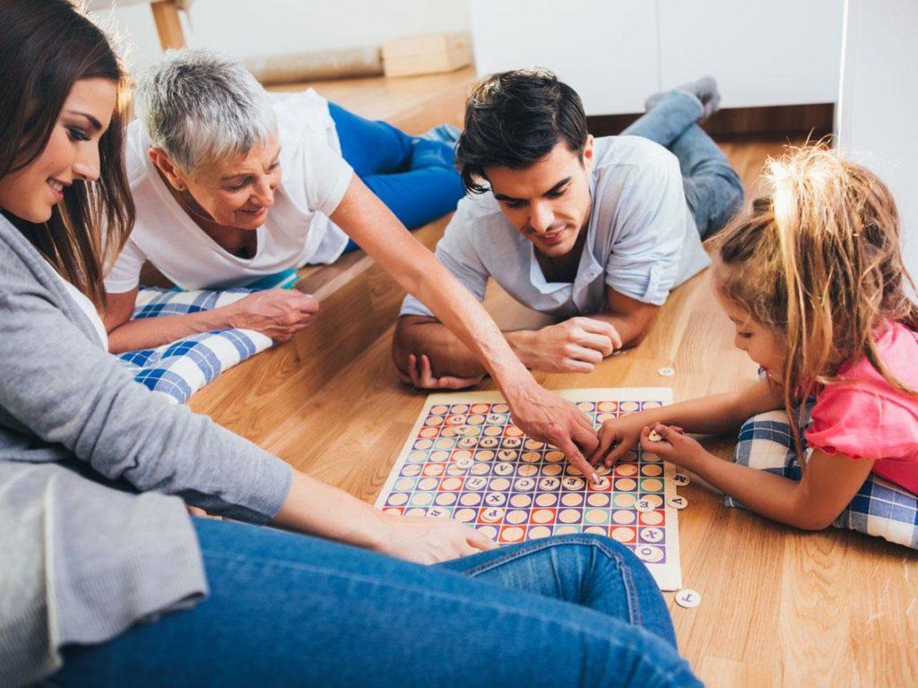 En casa 24/7: Cómo convivir en armonía