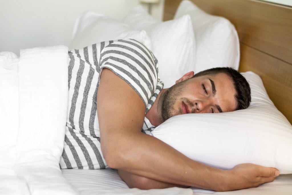 Apnea del Sueño: Riesgos de dormir mal