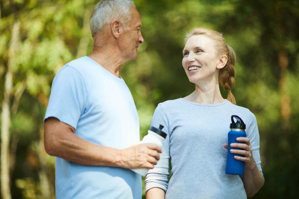 Riesgo de Colesterol alto a partir de la Menopausia