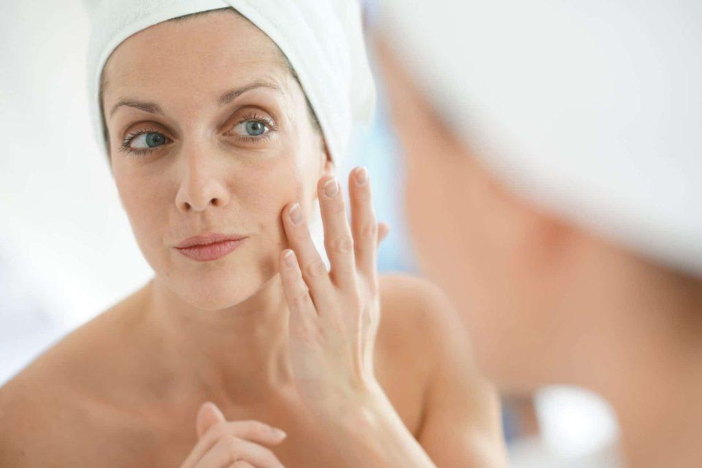 Protege tu rostro del frío y de las mascarillas sanitarias
