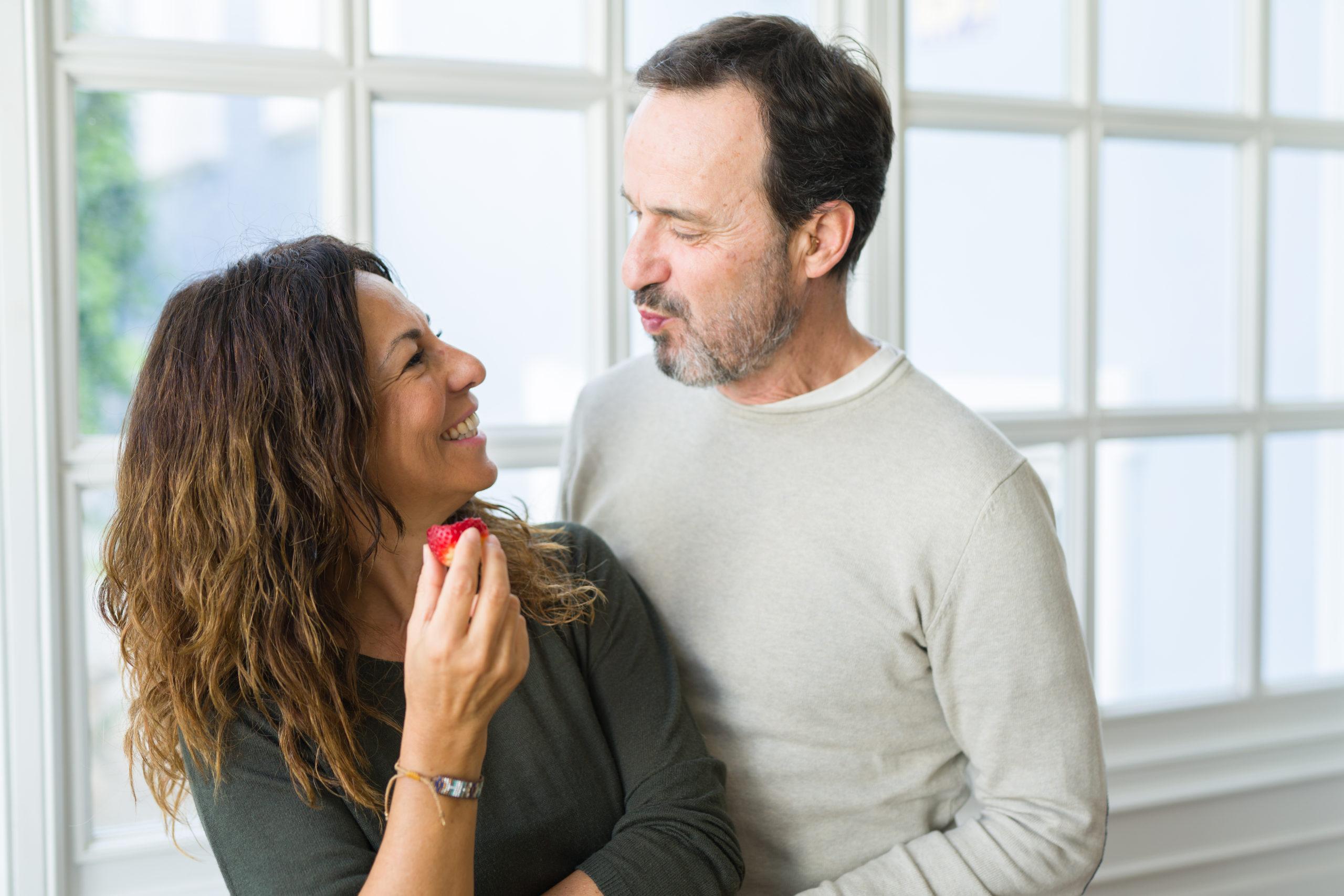 Sexualidad en pareja ¿se ve afectada por la cuarentena?