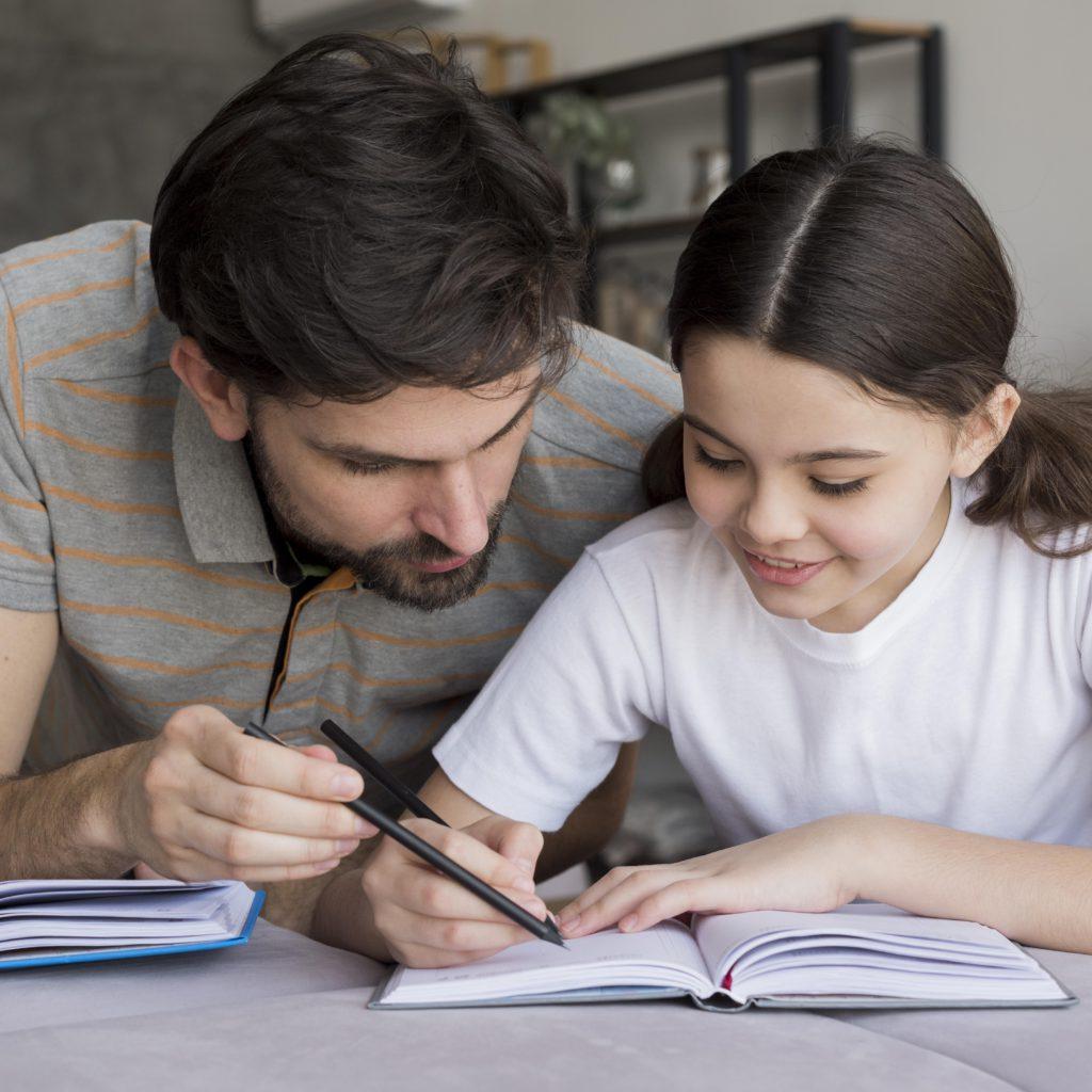 Cómo enfrentar la cuarentena con un niño hiperactivo en casa