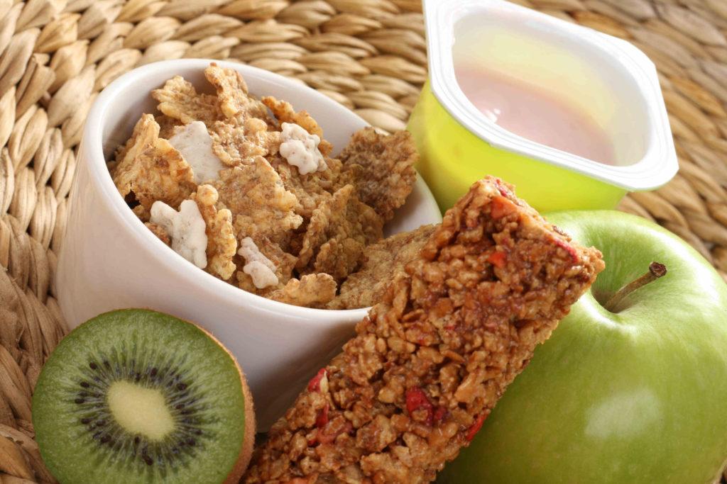 Cómo reducir el colesterol en cuarentena