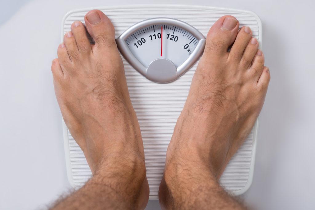 ¿Subiste de peso este año? Tips para volver a tu talla